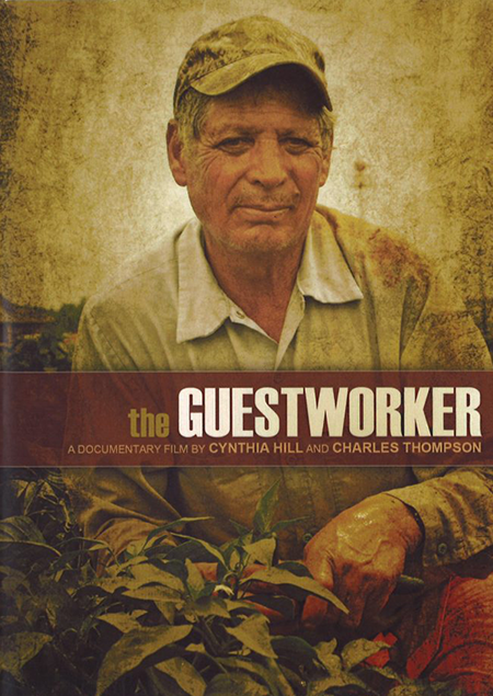poster for the Guestworker