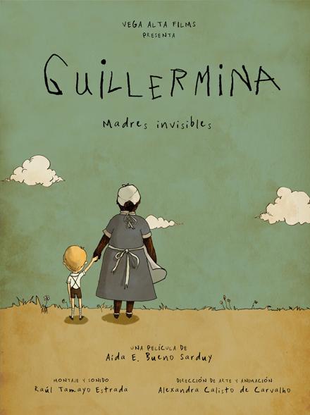 Latin Film Fest: Guillermina