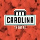 carolina theater logo